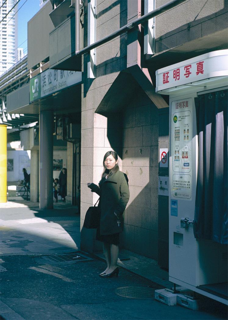 TOKYOWINK'11